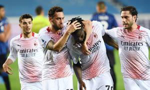 Atalanta 0-2 Milan