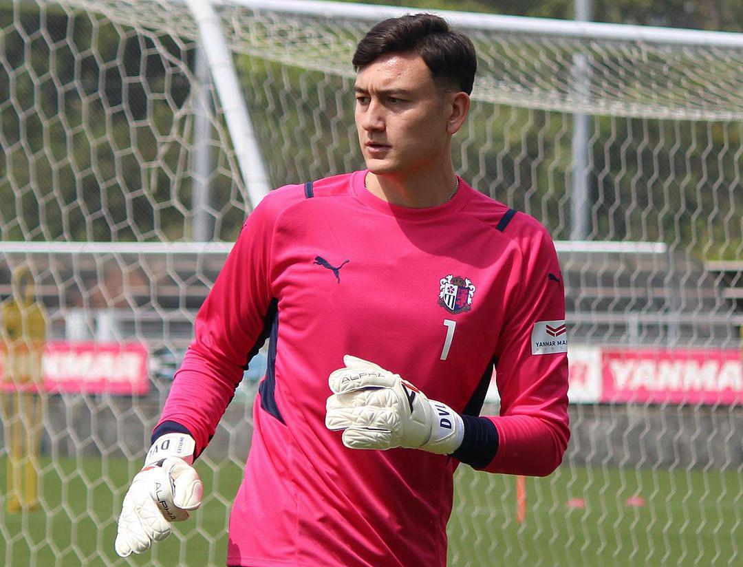 Van Lam ไม่สามารถเข้าร่วมการแข่งขันนัดซ้อมกับจอร์แดนในวันที่ 31 พฤษภาคม  ภาพ: Cerezo Osaka