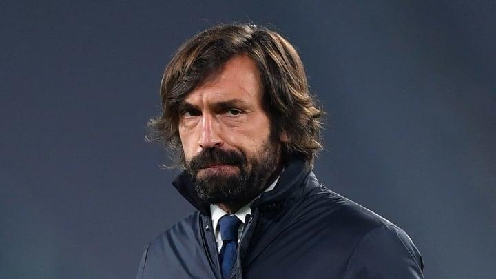 Pirlo rời Juventus sau mùa giải đầu tiên cầm quân trong sự nghiệp. Ảnh: 90min