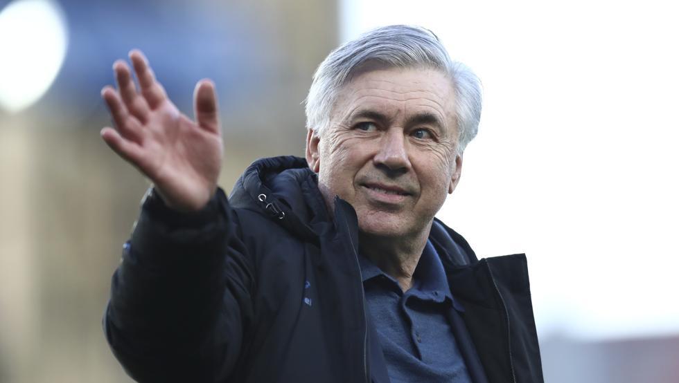 Real menaruh kepercayaan pada pelatih yang memenangkan dua Liga Champions bersama Milan dan satu dengan klub ini.  Foto: AP.