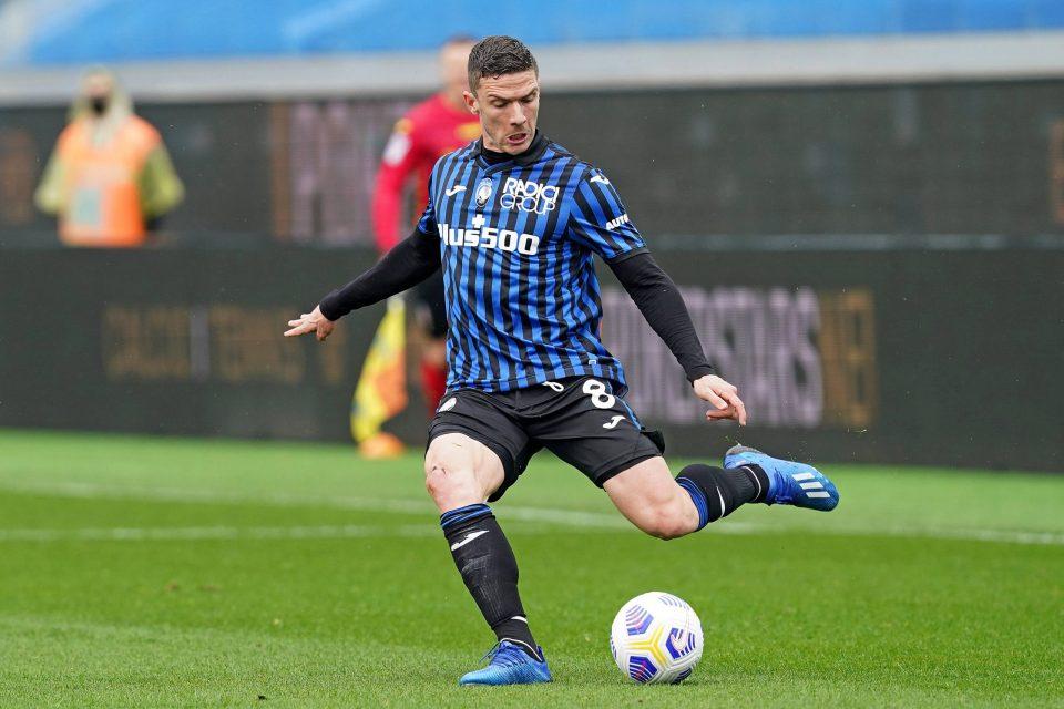 Gosens là wingback số một Serie A từ khoảng hai năm qua, trước khi lên tuyển Đức và làm trụ cột như vị thế hiện tại ở Euro 2021.