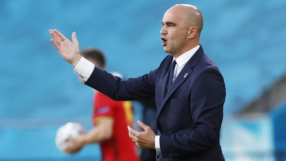 HLV Martinez đạt tỷ lệ thắng 78% từ khi dẫn dắt Bỉ năm 2016. Ảnh: Sky