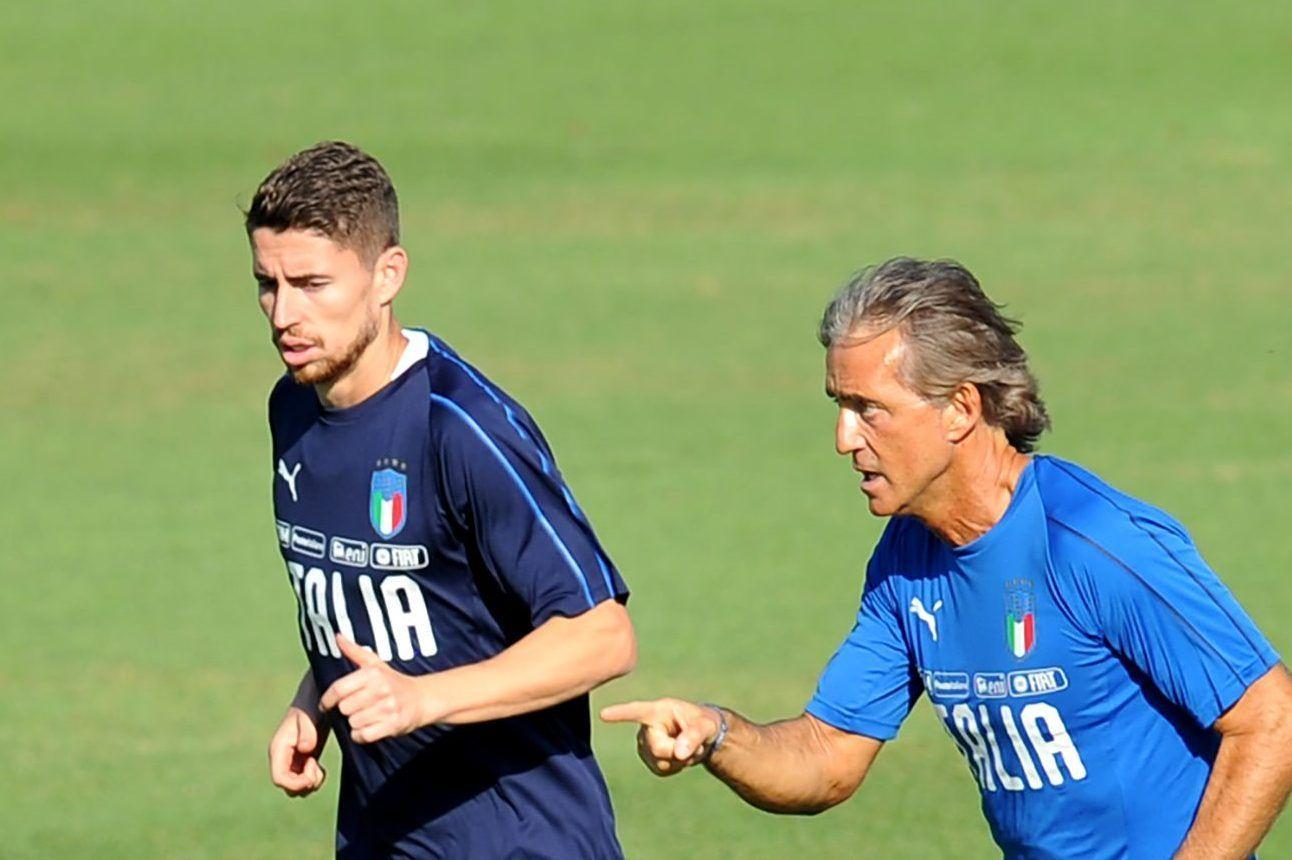 Niềm tin mà Mancini trao gửi ở Jorginho đã được đền đáp xứng đáng.