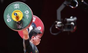 Đô cử Quốc Toàn tủi thân vì nhận HC đồng Olympic muộn 9 năm
