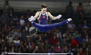 Cơ hội nào cho thể dục dụng cụ Việt Nam ở Olympic