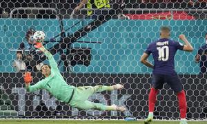 10 dấu ấn tại Euro 2021