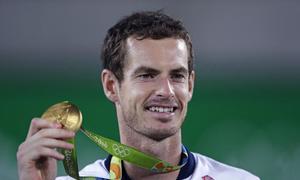 VĐV Olympic phải tự lấy huy chương