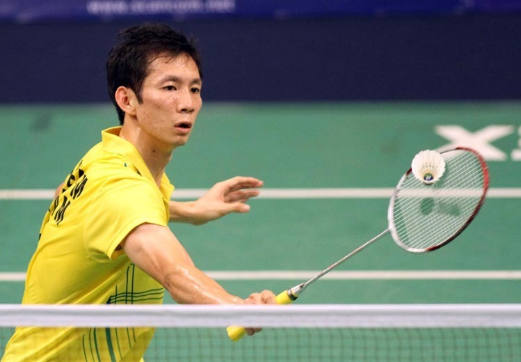 Tiến Minh hướng tới kỳ Olympic có thể là cuối cùng sự nghiệp của anh.