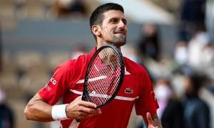 Những đối thủ thách thức Djokovic ở Olympic