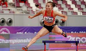 Quách Thị Lan - niềm tự hào châu Á ở Olympic