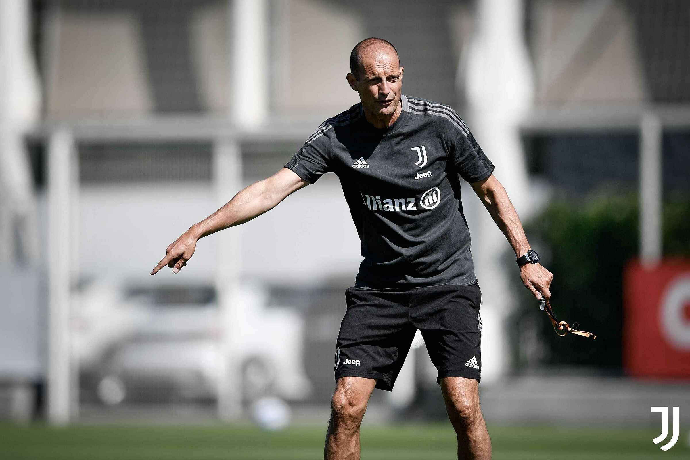 Allegri hiểu rõ Juventus vì từng dẫn dắt CLB năm năm. Ảnh: Juventus FC
