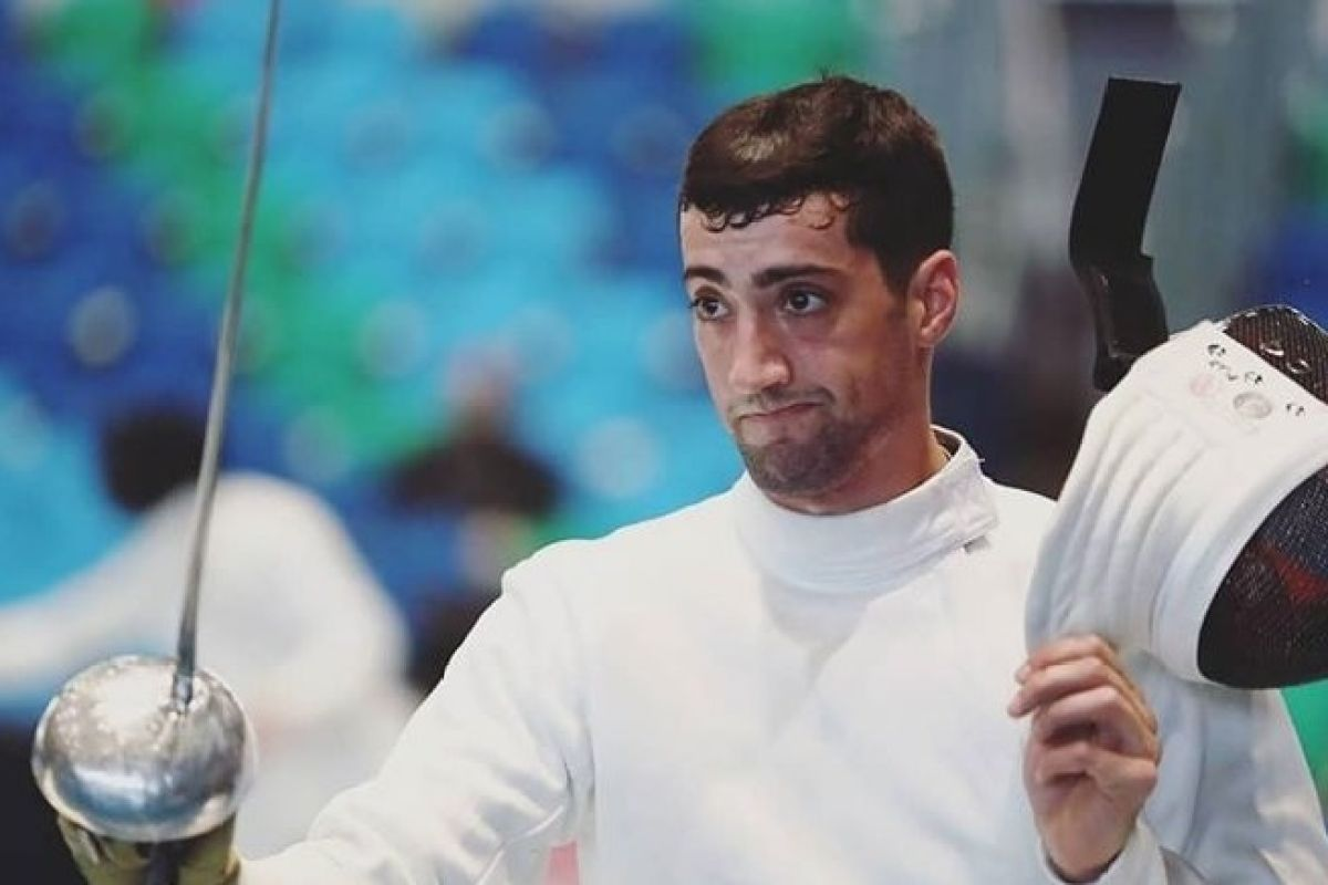 Hadzic thất vọng khi bị cô lập khỏi tuyển Mỹ trong thời gian dự Olympic Tokyo 2021. Ảnh: NYP