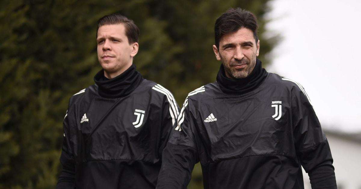 Sau kỷ nguyên gắn liền với Buffon, Juventus chọn đặt niềm tin vào một thủ môn Ba Lan - Szczesny. Ảnh: Lapresse