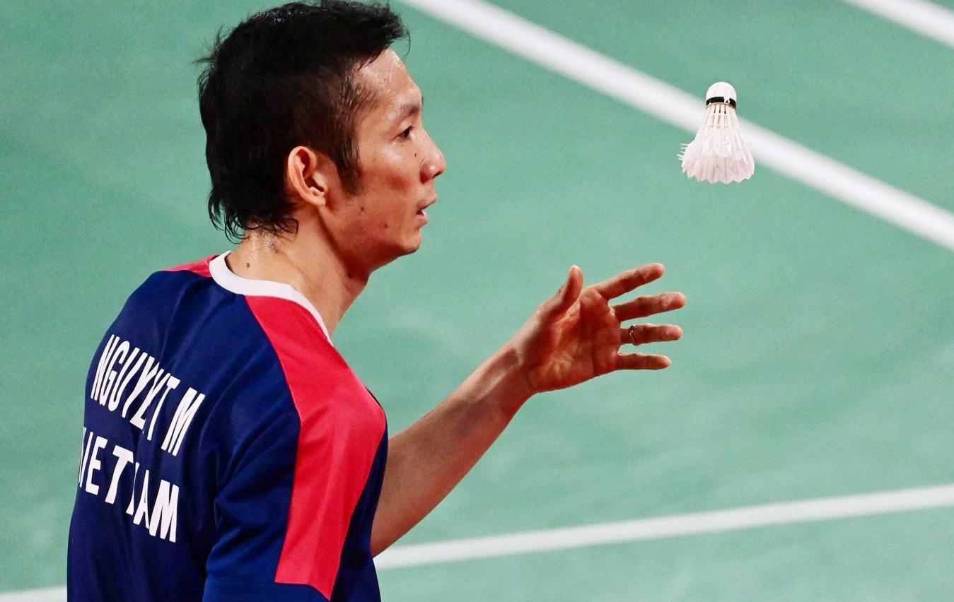 Sau kỳ Olympic thứ tư liên tiếp, Tiến Minh vẫn chưa có ý định dừng lại.