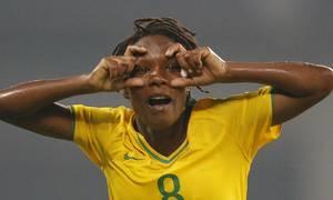 Tiền vệ bảy lần dự Olympic muốn cùng Brazil đoạt HC vàng