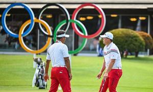 Olympic - cơ hội miễn quân dịch của golfer Hàn Quốc