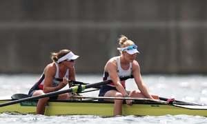 Rowing Anh thua thảm dù được đầu tư 38 triệu USD