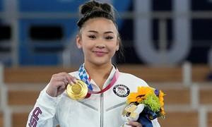 Suni Lee – Cô gái H'Mông giành vàng Olympic