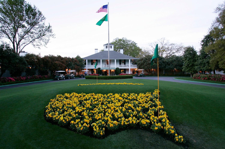 Augusta National có cơ hội đăng cai môn golf ở Olympic Atlanta 1996, nhưng bị chính quyền địa phương bác. Ảnh: AP