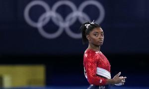 McIlroy ủng hộ Simone Biles bỏ cuộc ở Olympic