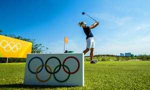 Hành trình xuyên thế kỷ đưa golf trở lại Olympic