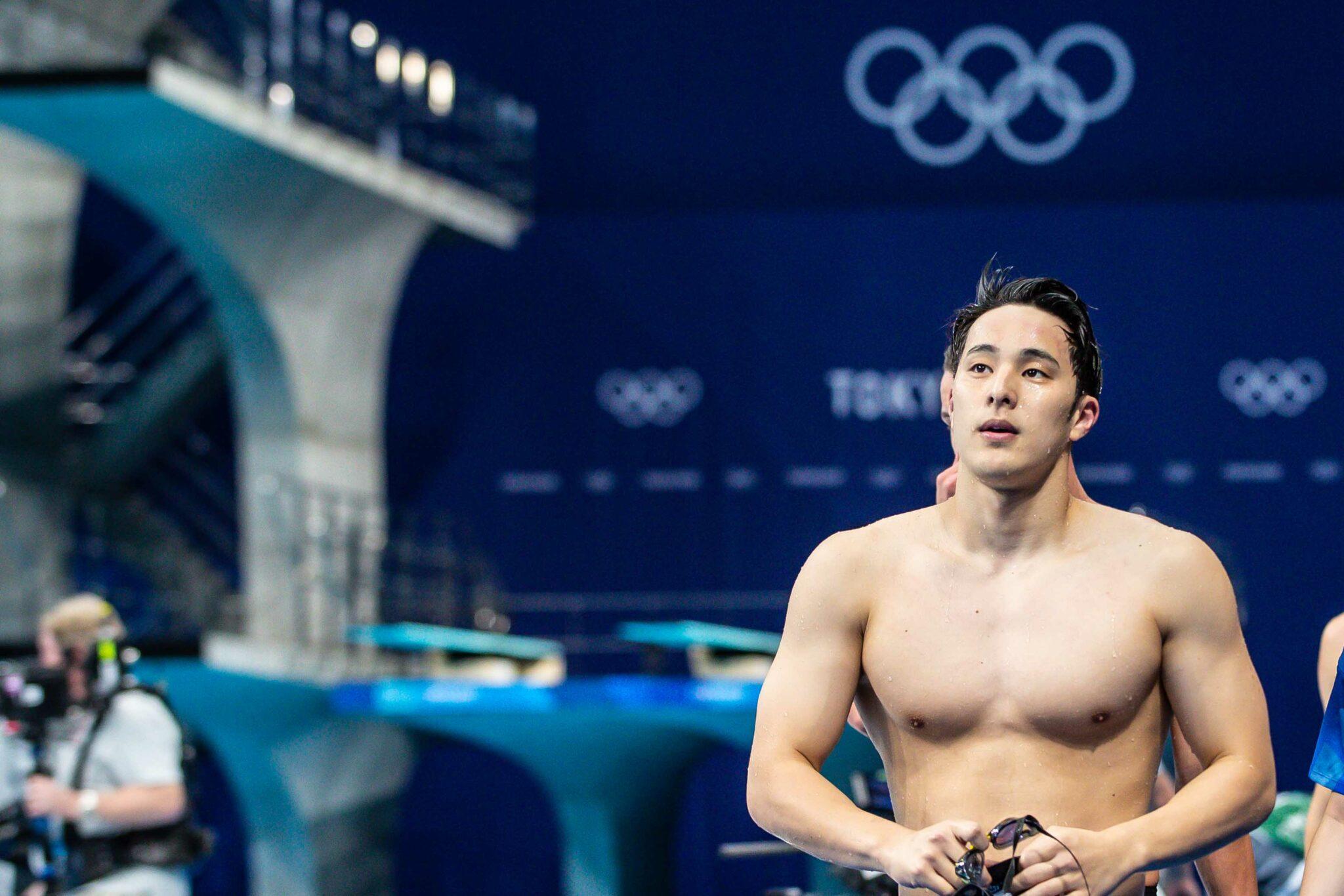 Olympic Tokyo 2020 chứng kiến thất bại toàn tập của Seto. Ảnh: Spitser Photography