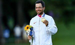 Schauffele đoạt HC vàng golf Olympic