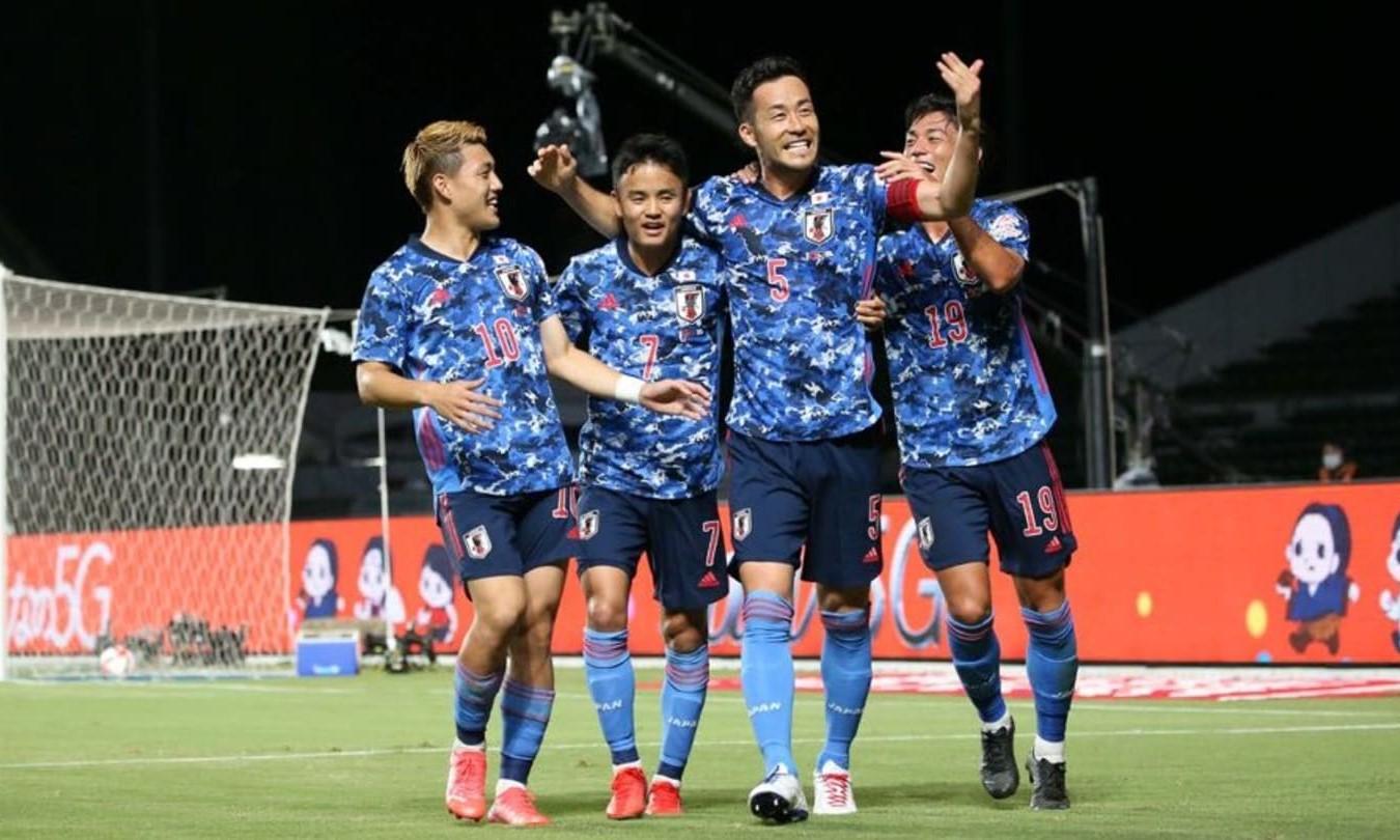 Nhật Bản liệu có thể làm nên kỳ tích trên sân nhà?. Ảnh: AFC.