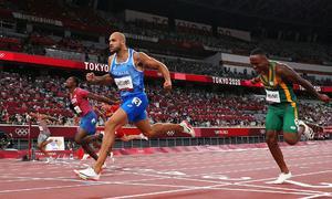 HLV Italy: 'Jacobs có thể chạy 100m ít hơn 9 giây 70'