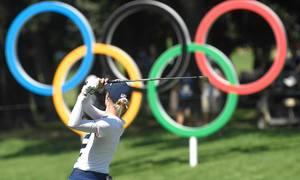 Các kịch bản hạ màn golf nữ Tokyo 2020