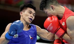 Võ sĩ gây tranh cãi của Nhật Bản thua trắng tại bán kết