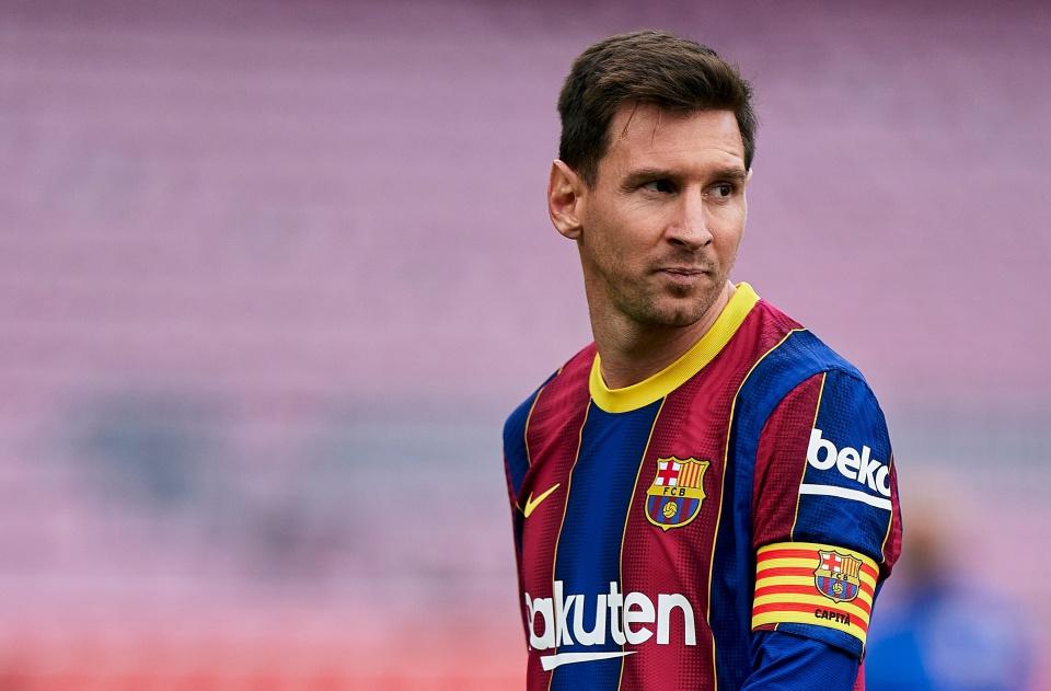 Barca vẫn có thể ký với Messi nếu được La Liga nới lỏng một số quy định tài chính. Ảnh: ESPN