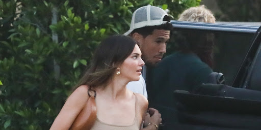 Kendall và Devin mới hẹn hò hơn nửa năm. Ảnh: Just Jared
