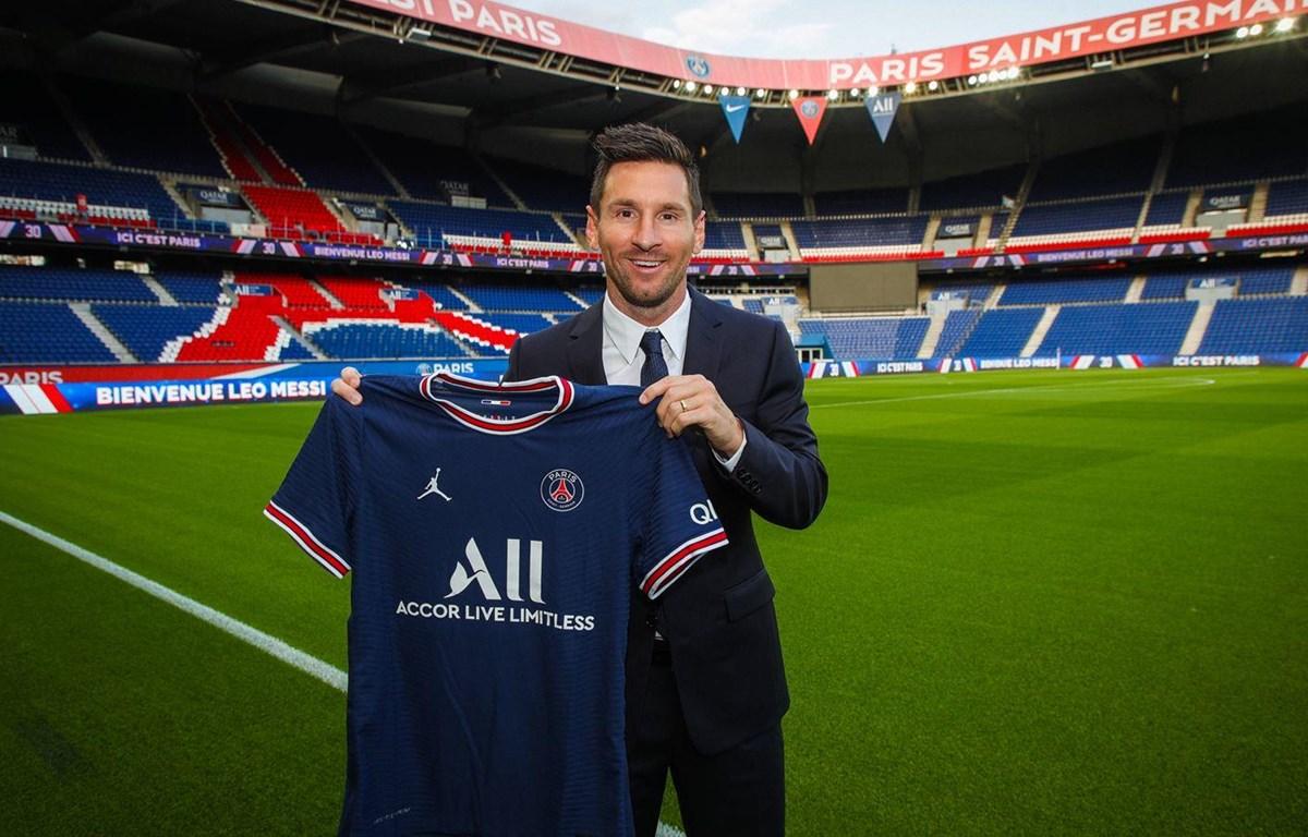 Chủ tịch PSG mong Messi không đòi tăng lương-casino tặng tiền cược miễn phí cho thành viên mới-đánh bài online tiền thật-TB88