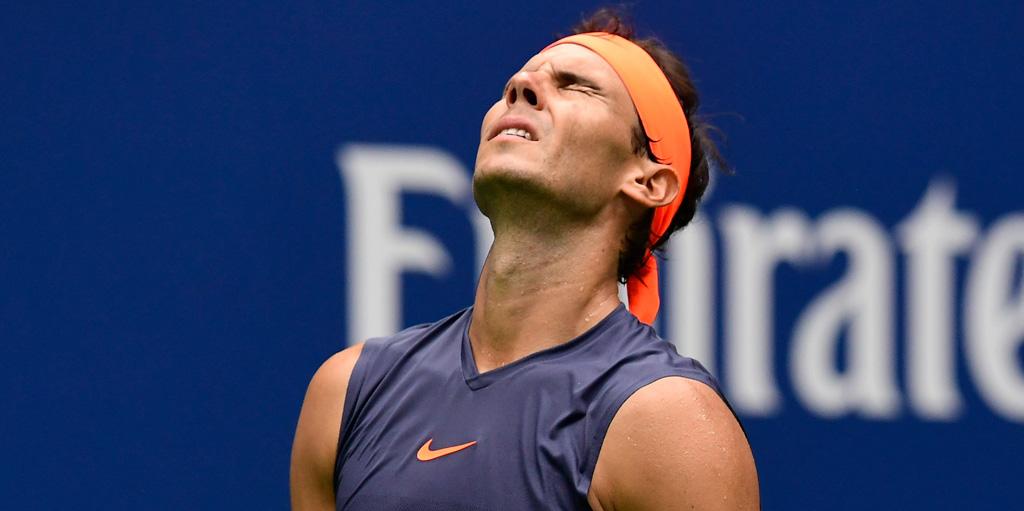 Nadal là tay vợt 35 tuổi thứ tư trong lịch sử góp mặt ở top 3 ATP, sau Rod Laver, Ken Rosewall và Roger Federer. Ảnh: ATP