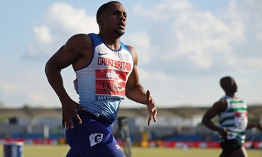 VĐV điền kinh Anh bị nghi dùng doping ở Olympic 2020