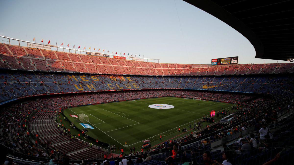 Sự ra đi của Messi sẽ làm Barca giảm đáng kể sức hút trong mắt người hâm mộ. Ảnh: Reuters