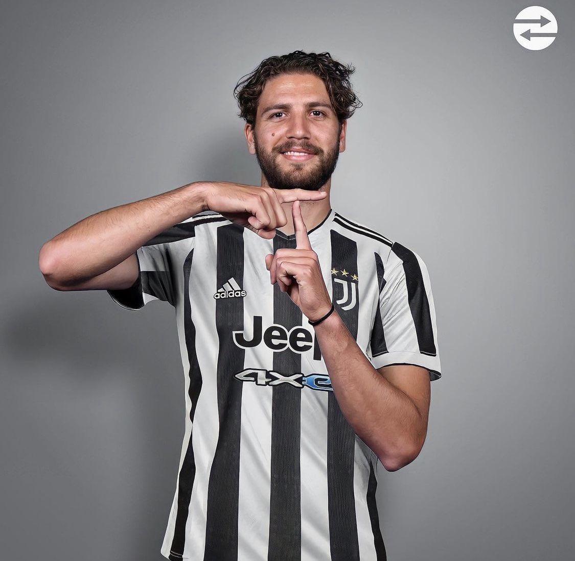 Locatelli sẽ ký hợp đồng và ra mắt ở Juventus trong hôm nay 18/8. Ảnh: Twitter / Fabrizio Romano