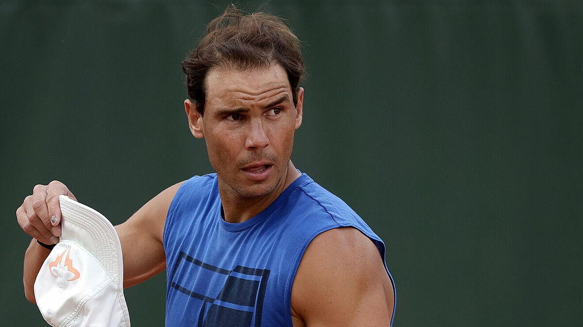Nadal vô địch Mỹ Mở rộng hai lần trong năm năm gần đây. Ảnh: ATP