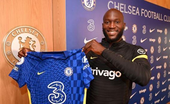 Lukaku chấp nhận thử thách thứ hai tại Chelsea. Ảnh: CFC.