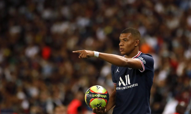 Mbappe có thể rời PSG trước khi kỳ chuyển nhượng mùa hè đóng cửa vào ngày 31/8. Ảnh: Reuters.