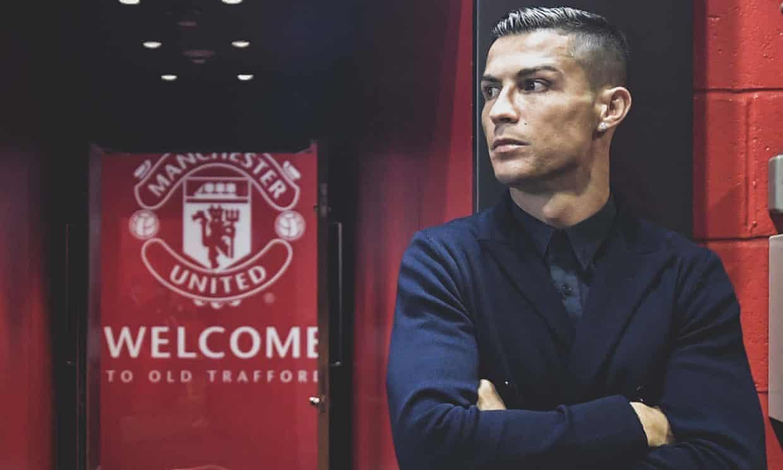 โรนัลโด้เลือกกลับแมนฯยู ที่ซึ่งเคยเป็นแท่นยิงจรวดนำเขาสู่ตำแหน่งซุปเปอร์สตาร์ระดับโลก ที่ซึ่งเขาเรียกว่าบ้านมาโดยตลอด  รูปถ่าย: Juventus FC