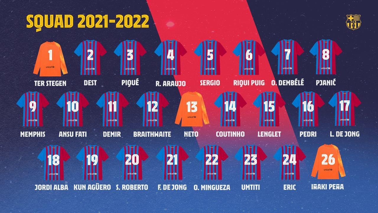 Barca trao áo số 10 cho Ansu Fati-cách tính bài baccarat-baccarat game app-rich888