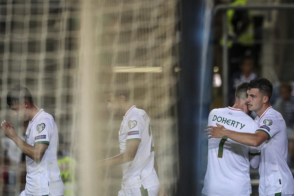 Ronaldo cứu Bồ Đào Nha bằng cú đúp đánh đầu-cách tính bài baccarat-baccarat game app-rich888