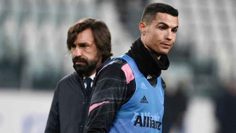 Ronaldo và Juventus không thành công cùng nhau một phần đến từ bối cảnh khách quan là Covid-19, khiến các toan tính thương mại của CLB với siêu sao Bồ Đào Nha đổ bể. Ảnh: Lapresse