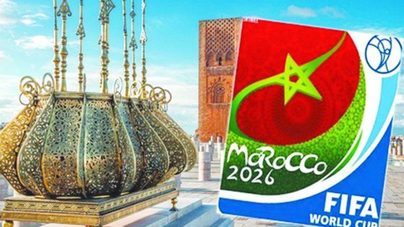 Morocco đã năm lần xin đăng cai World Cup nhưng điều thất bại trong cuộc chạy đua. Ảnh: northafricapost