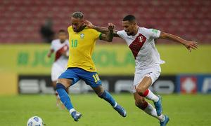 Neymar: 'Tôi không biết làm gì để được tôn trọng'