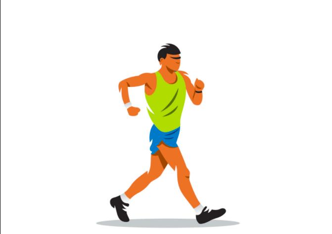 Đi bộ là môn thể thao phù hợp với nhiều lứa tuổi.