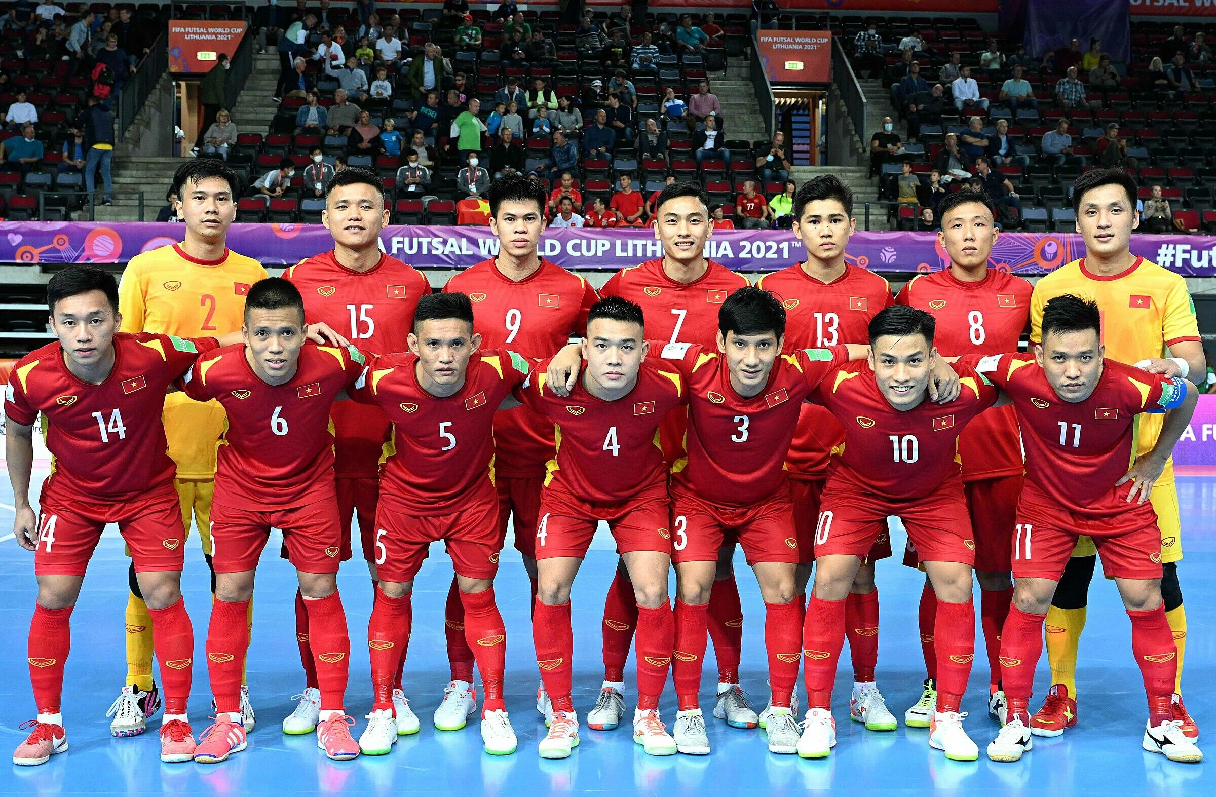 Tuyển Việt Nam cần có phép màu mới có thể giành vé đi tiếp ở world Cup. Ảnh: VFF