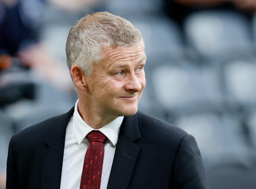 Ba thất bại trong bốn trận gần nhất trên mọi đấu trường khiến Solskjaer trở thành cái gai trong mắt nhiều CĐV Man Utd. Ảnh: AFP